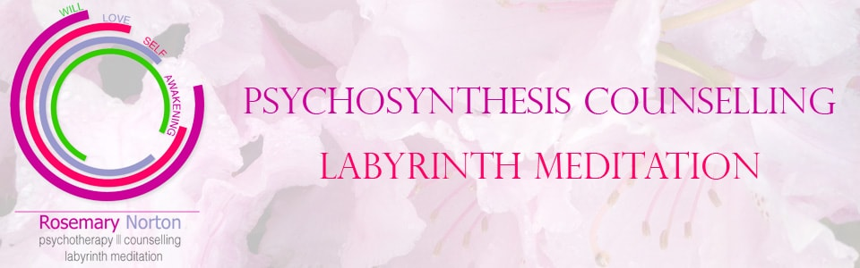 integrative psychosynthesis counsellor